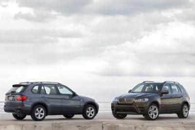 Image of BMW X5 xDrive40d