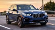 Image of BMW X5 xDrive40i