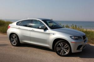 Photo of BMW X6 M
