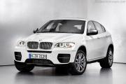 Image of BMW X6 M50d