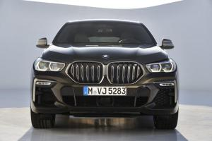 Picture of BMW X6 M50i (G06)