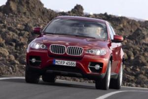 Picture of BMW X6 xDrive 30d