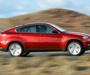 Picture of BMW X6 xDrive50i