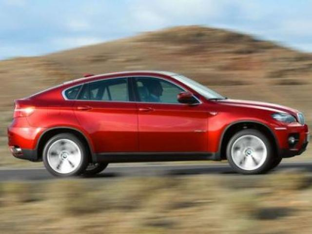 Image of BMW X6 xDrive50i