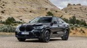 Image of BMW X6 M Competition