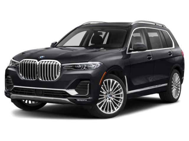 Bmw X7 Xdrive40i G07 Laptimes Specs Performance Data