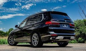 Photo of BMW X7 xDrive50i G07