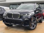 Image of BMW X7 xDrive50i
