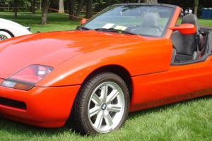 Picture of BMW Z1