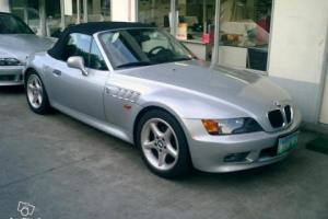 Picture of BMW Z3 1.9