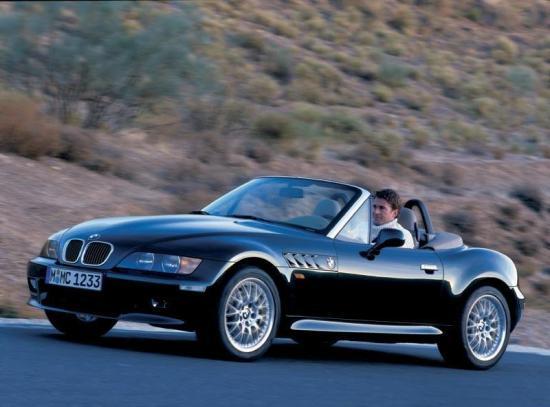 Image of BMW Z3 2.8i