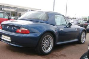Picture of BMW Z3 3.0i