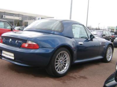 Image of BMW Z3 3.0i