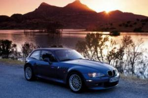Picture of BMW Z3 Coupe 2.8i