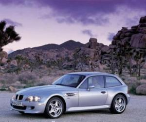 Picture of BMW Z3 M Coupe