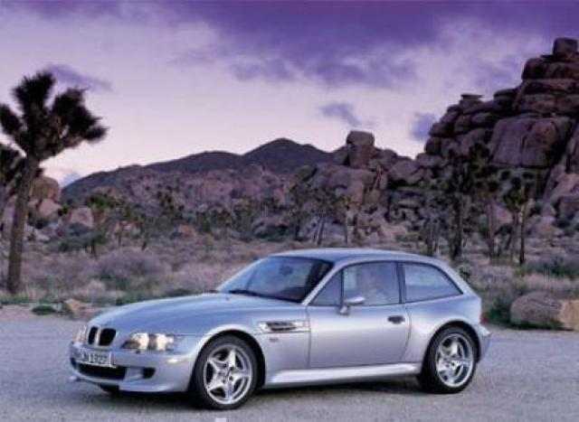 Bmw Z3 M Coupe Laptimes Specs Performance Data Fastestlapscom