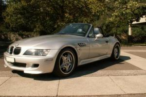 Picture of BMW Z3 M Roadster (321 PS)