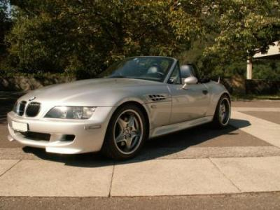 Image of BMW Z3 M Roadster
