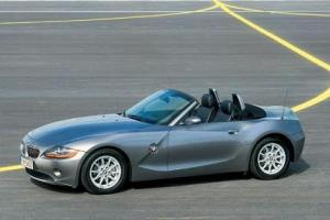 Picture of BMW Z4 2.0i