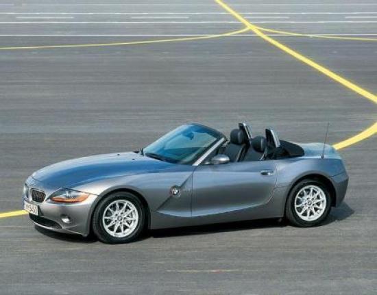 Image of BMW Z4 2.0i