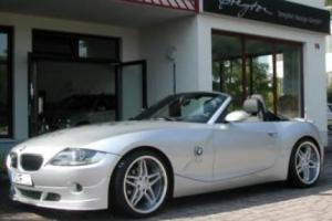 Picture of BMW Z4 2.2i