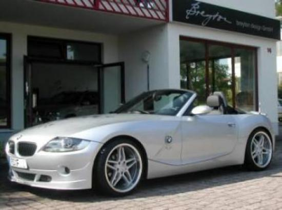 Image of BMW Z4 2.2i