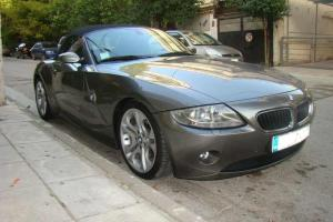Picture of BMW Z4 2.5i
