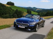 Image of BMW Z4 20i