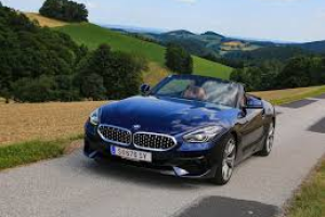 Picture of BMW Z4 20i (G29)