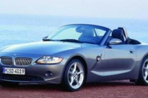 Picture of BMW Z4 3.0i