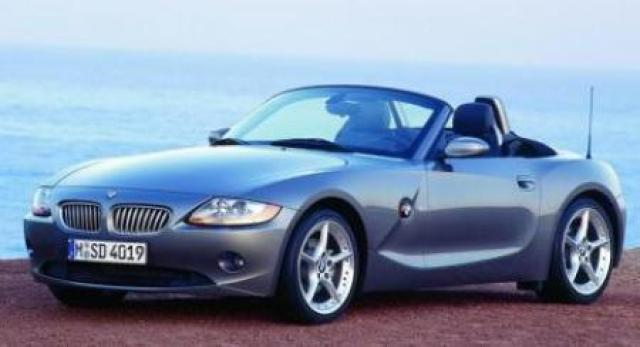 Bmw Z4 3 0i Laptimes Specs Performance Data