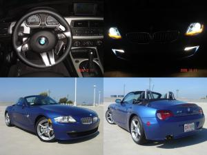 Photo of BMW Z4 3.0si