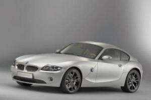 Picture of BMW Z4 3.0si Coupe