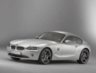 Image of BMW Z4 3.0si Coupe