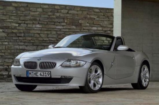 Image of BMW Z4 3.0si