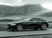 Image of BMW Z4 M Coupe