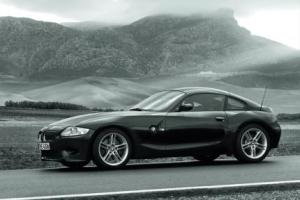 Picture of BMW Z4 M Coupe