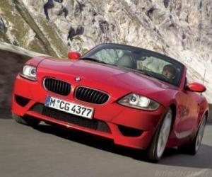 Picture of BMW Z4 M Roadster