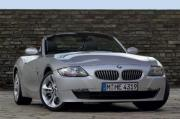 Image of BMW Z4 Roadster 2.5Si