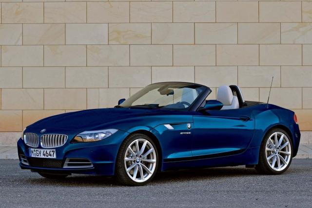 Image of BMW Z4 sDrive 20i