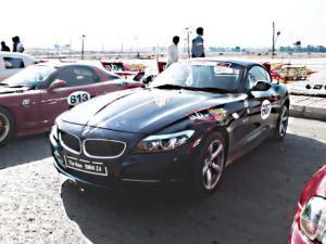 Photo of BMW Z4 sDrive 23i
