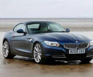 Picture of BMW Z4 sDrive 23i