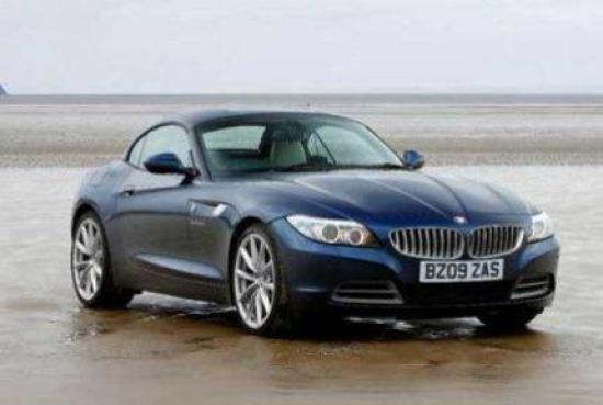 Image of BMW Z4 sDrive 23i