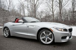 Picture of BMW Z4 sDrive 28i