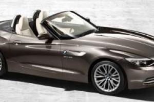 Picture of BMW Z4 sDrive 30i