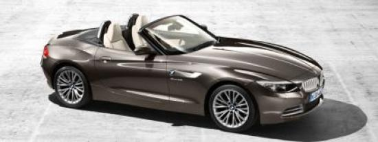 Image of BMW Z4 sDrive 30i