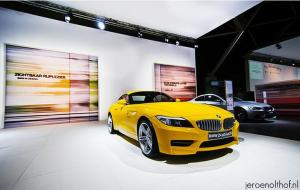 Photo of BMW Z4 sDrive 35is