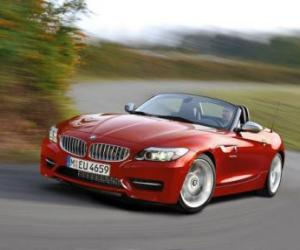 Picture of BMW Z4 sDrive 35is