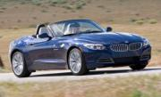 Image of BMW Z4 sDrive35i