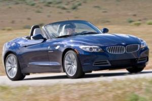 Picture of BMW Z4 sDrive35i